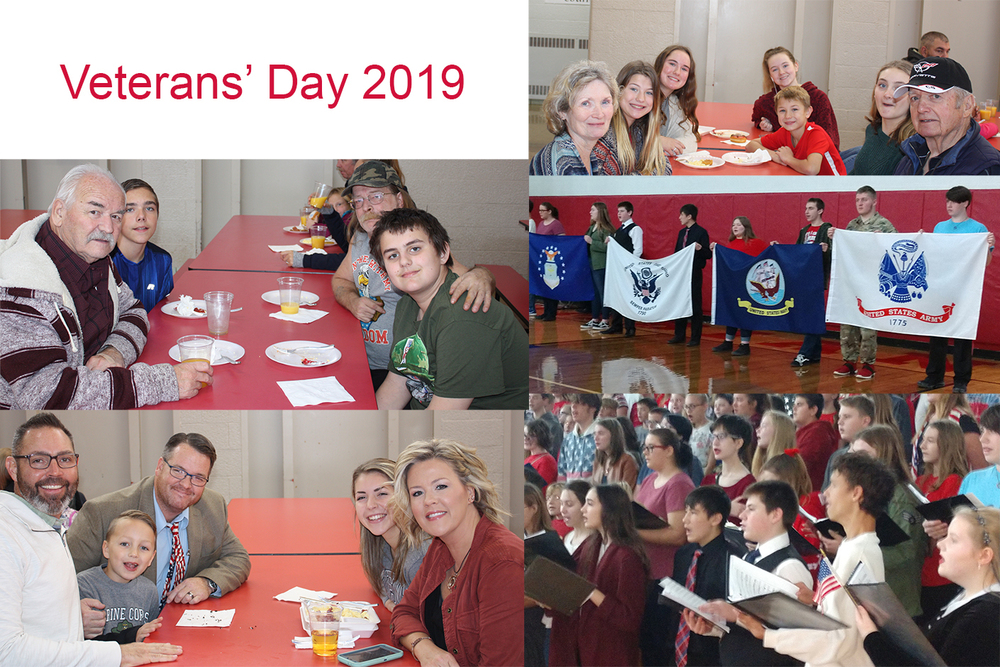 Veterans' Day 2019