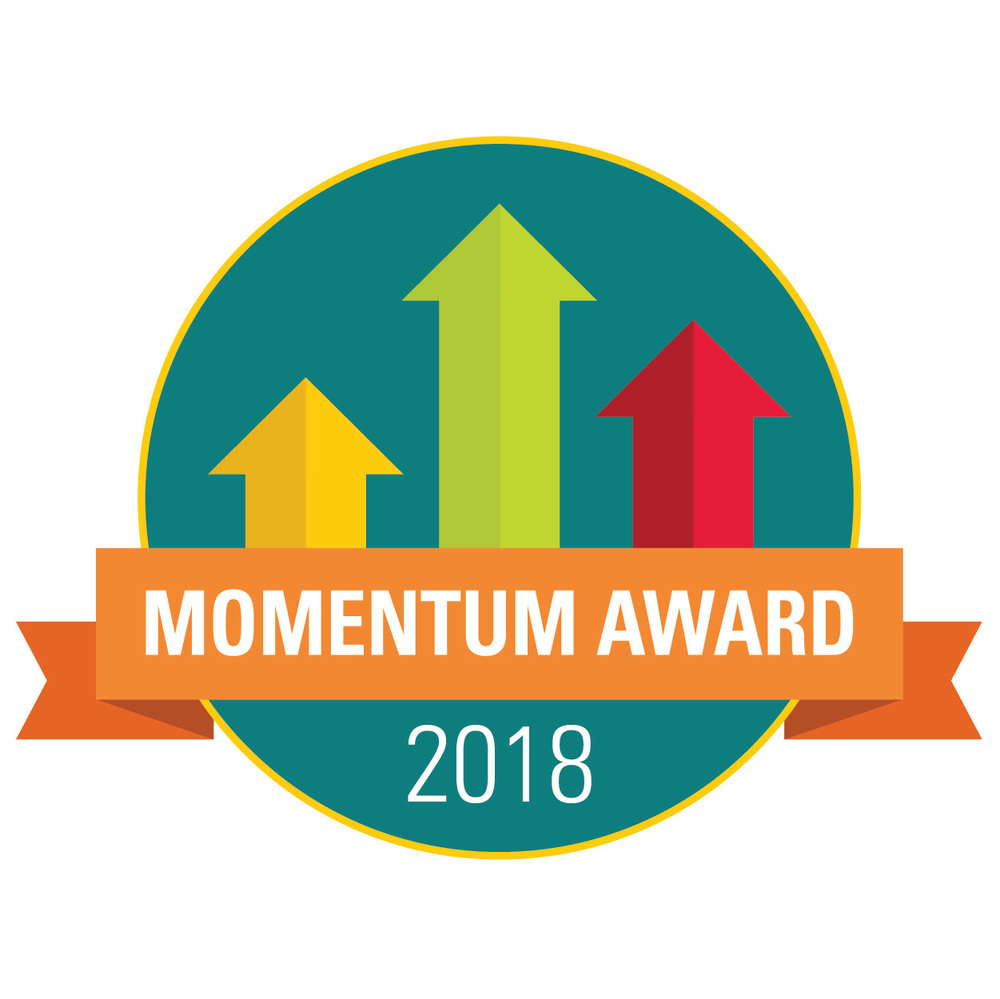 State Board of Education Recognizes Columbiana Middle School with Momentum Award