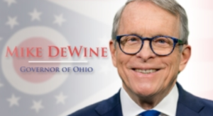 Governor DeWine Closes Schools