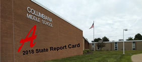 CMS Earns an A on the State Report Card