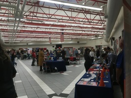 2019 College and Career Fair Video