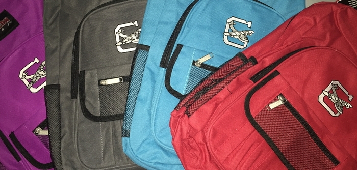 Clipper Backpacks