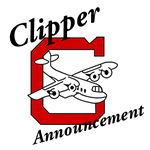 Clipper Announcement