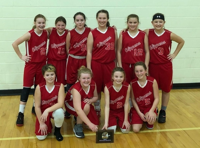 6th grade basketball