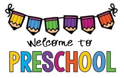 Welcome to Joshua Dixon Preschool